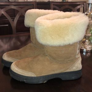 Genuine Uggs boots❄️❄️